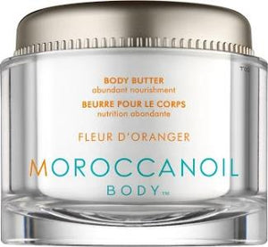 Moroccanoil Body Butter Orange