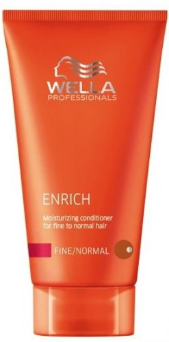 Wella Enrich Moisture Conditioner Fine - Normal