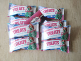 Rice Krispies Treats Wrappers Only