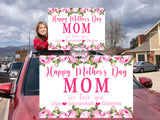 Mother's Day Banner Digital File Only