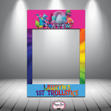Photo Booth Selfie Frame
