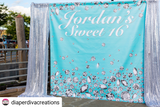 Custom Backdrops Print and Ship