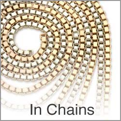 In Chains Jewelry Collection