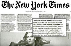 Dec 2008: The New York Times