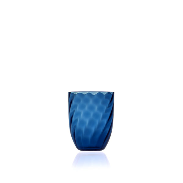 Blue Smoke Imperial Tumbler (set of 6 pieces)
