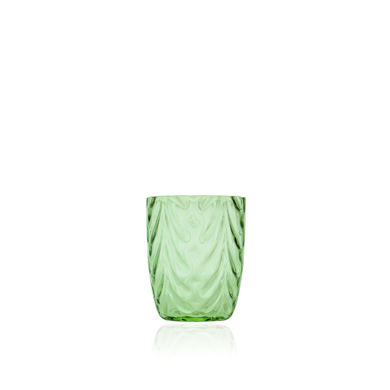 Light Green Vetvicka Tumbler (set of 6 pieces)