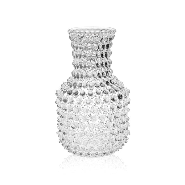 Crystal Bubble carafe by KLIMCHI
