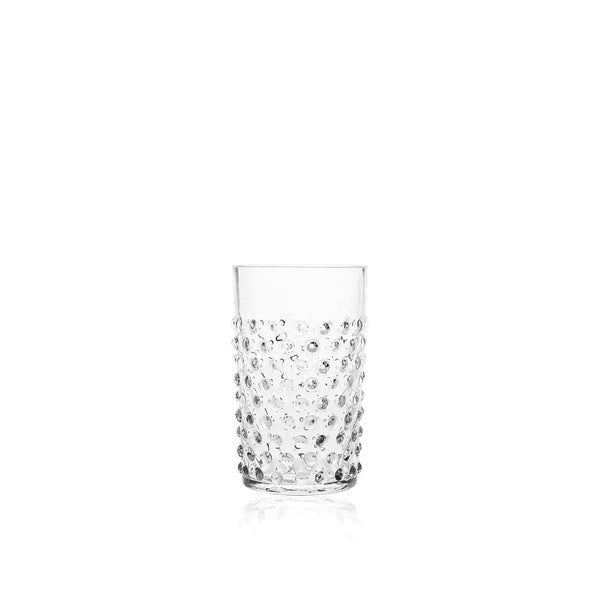Crystal Hobnail Tumbler (set of 6 pieces)
