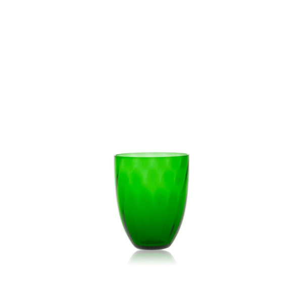 Dark Green Marika Tumbler (set of 6 pieces)