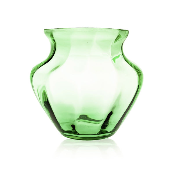 Light Green Marika Vase Large