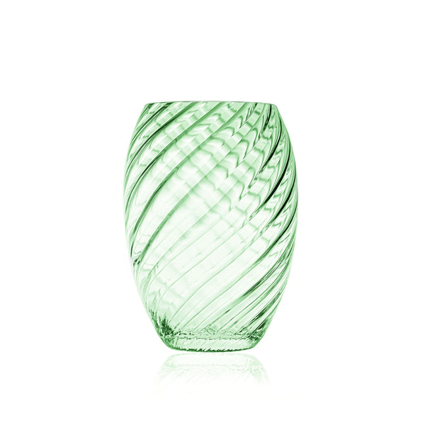 Light Green Imperial Vase