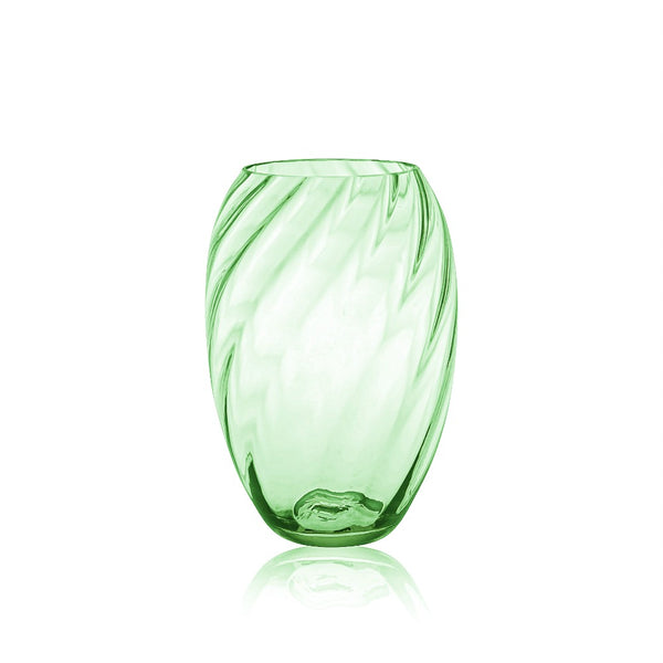 Light Green Marika Vase Tall