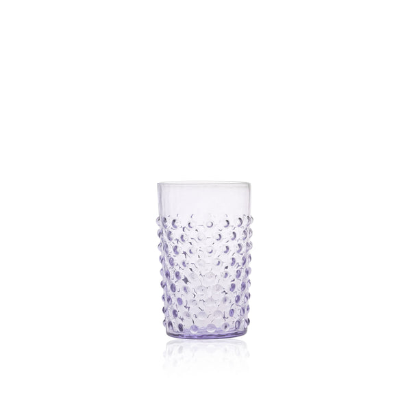 Alexandrite Hobnail Tumbler (set of 6 pieces)