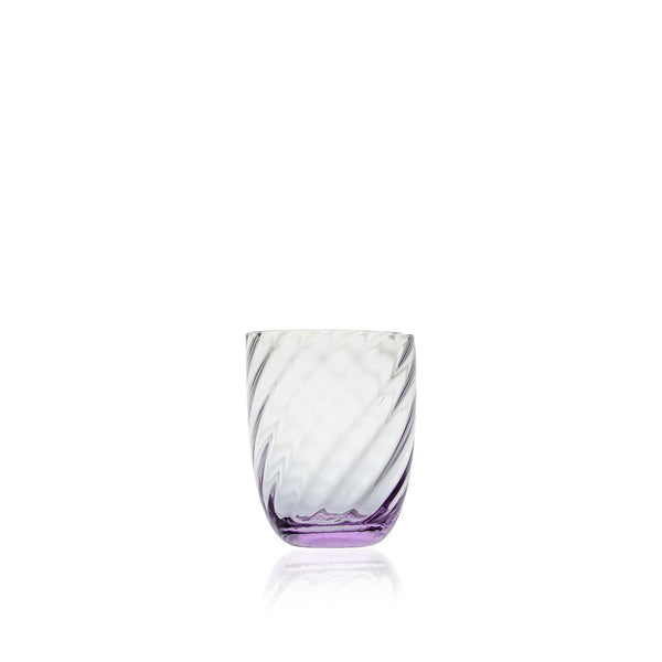 Lilac Marika Tumbler (set of 6 pieces)