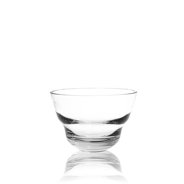 SHADOWS <br> Medium Bowl in Cloudless Clear