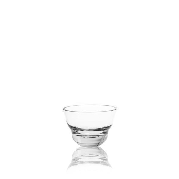 Cloudless Clear Small Bowl from Shadows by KLIMCHI