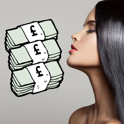 Wondering How To Price Your Hair Extension Services?