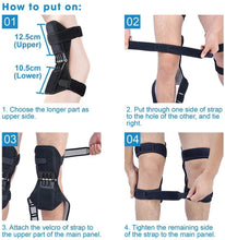 Load image into Gallery viewer, KneePower Arthritis Joint Supporter (One Pair/2pcs)