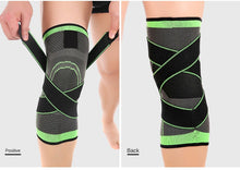 Load image into Gallery viewer, WALK-HERO™ The Elastic Knee Compression Sleeve