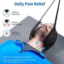 Load image into Gallery viewer, WALK-HERO™ NECK HAMMOCK STRETCHER