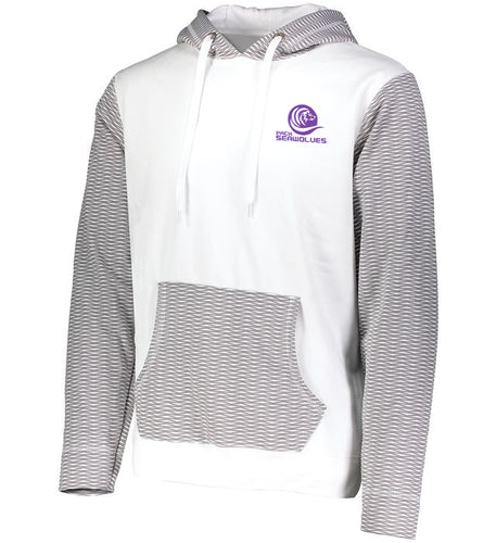 Swim PACK Team Warm-Up Hoodie