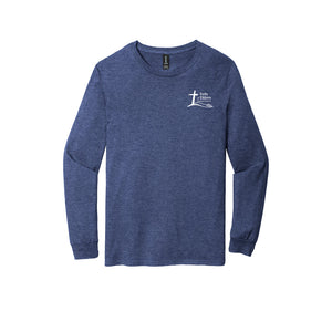 Forks Wear Long Sleeve Tee