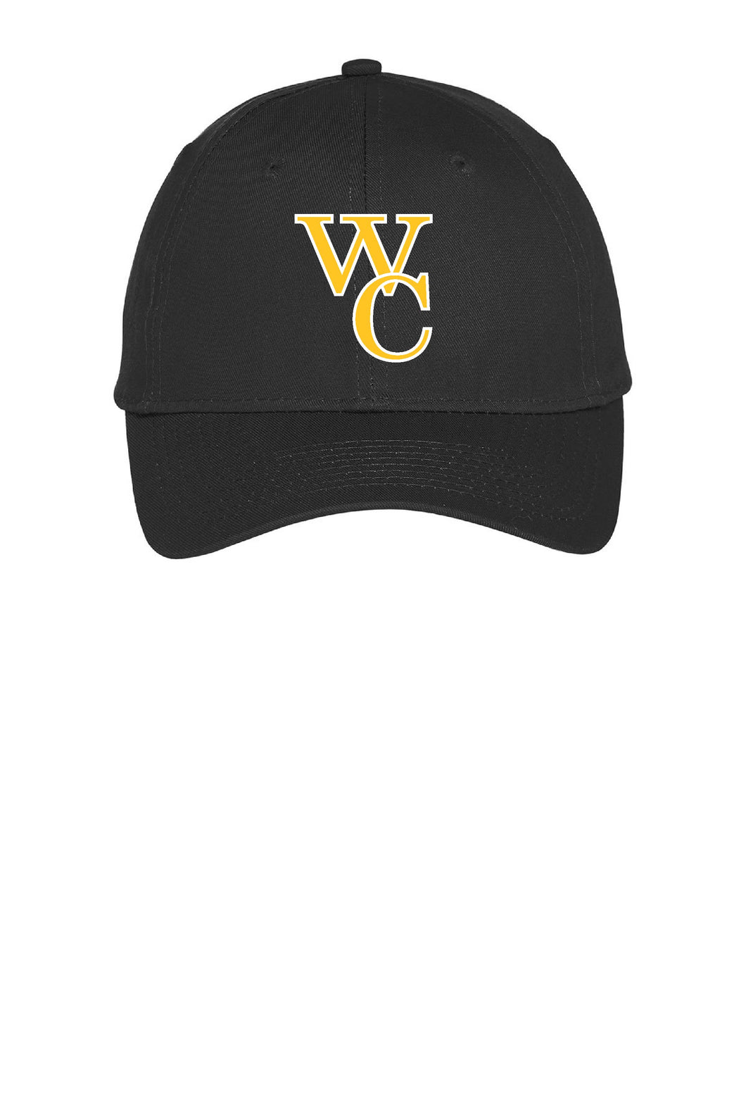 Woodford Structured Crown Baseball Cap