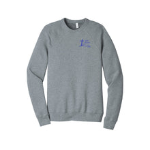 Load image into Gallery viewer, SALE & NEW COLOR! Forks Wear Sponge Fleece Crewneck Sweatshirt