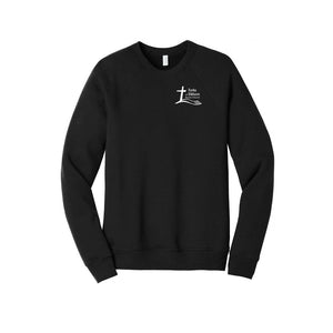 Forks Wear Sponge Fleece Crewneck Sweatshirt