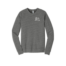 Load image into Gallery viewer, Forks Wear Sponge Fleece Crewneck Sweatshirt