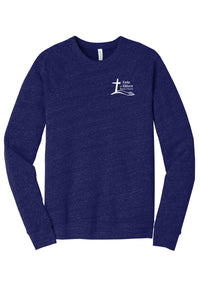 NEW COLOR! Forks Wear Sponge Fleece Crewneck Sweatshirt
