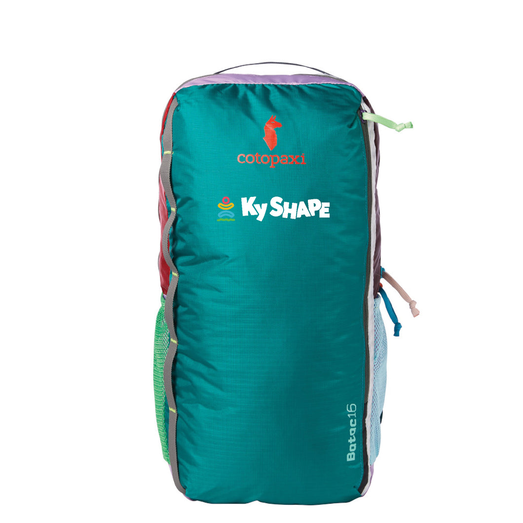 Ky Shape Cotopaxi Batac Backpack