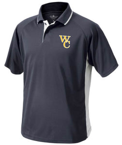 Woodford Embroidered Polo