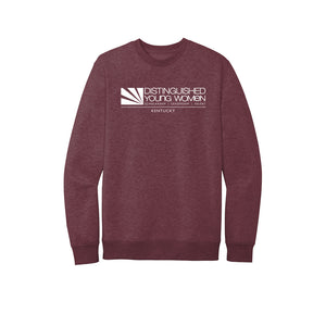 Kentucky DYW V.I.T Fleece Crewneck