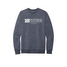Load image into Gallery viewer, Kentucky DYW V.I.T Fleece Crewneck