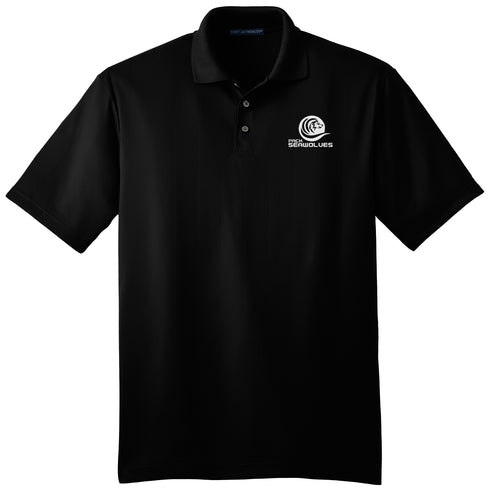 Swim PACK Performance Polo