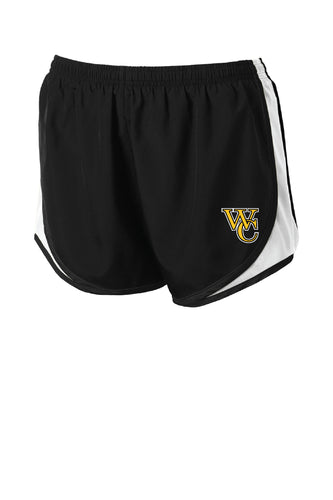 Ladies WC Shorts