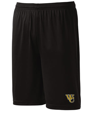 Mens WC Shorts