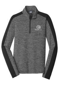 Swim PACK Lightweight Quarter Zip