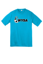 Load image into Gallery viewer, WYSA - U/8 Player Jersey