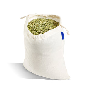Reusable Bulk Food Bag - Large (15x12 in.) - Tagged as Singles for Retail
