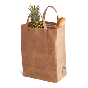 World's Strongest Grocery Bag - Tagged for Retail