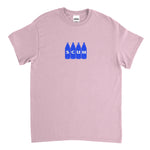 Baby pink Bottle T-shirt
