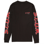 STEALING CARS LONG SLEEVE