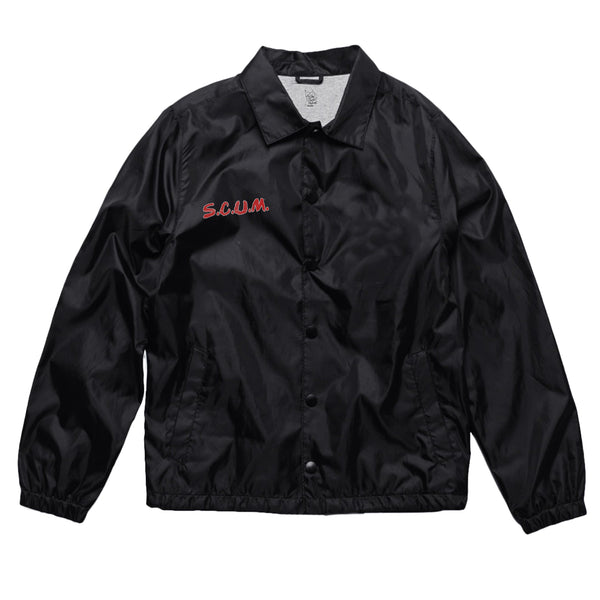 STEALING CARS COACH JACKET