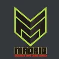 Madrid Gaming Logo