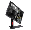 BenQ XL2720Z 27 Inch Gaming LED Monitor - Black/Red