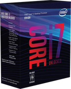 Intel Core i7-8700K 8th Gen Processor BX80684I78700K