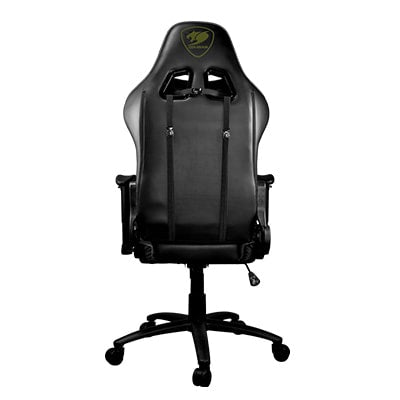 Silla Deportiva COUGAR Gaming ARMOR ONE X Verde