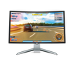 BenQ LED 31.5 Inch Curved Monitor - EX3200R